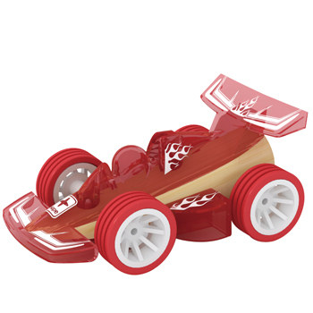 COTXET PETIT RACER