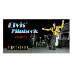 FLIPBOOK ELVIS VOL. 1