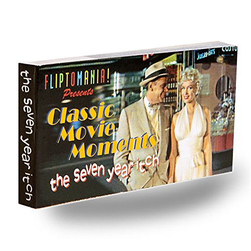 FLIPBOOK SEVEN YEAR ITCH