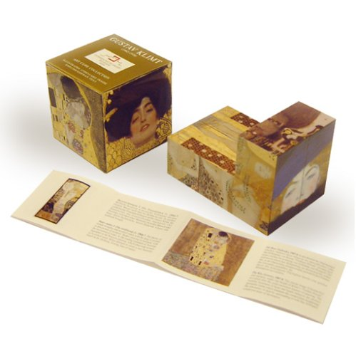 MAGIC CUBE KLIMT