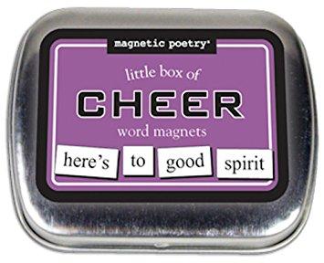 MAGNETIC-CHEER