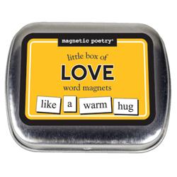 MAGNETIC- LOVE