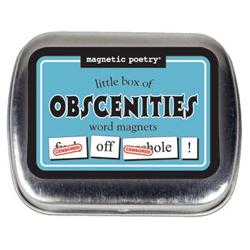 MAGNETIC-OBSENITATS
