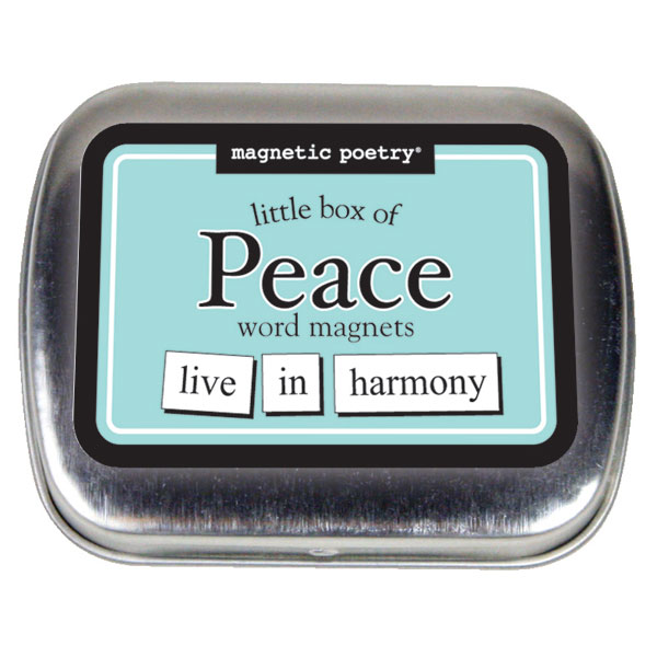 MAGNETIC-PEACE