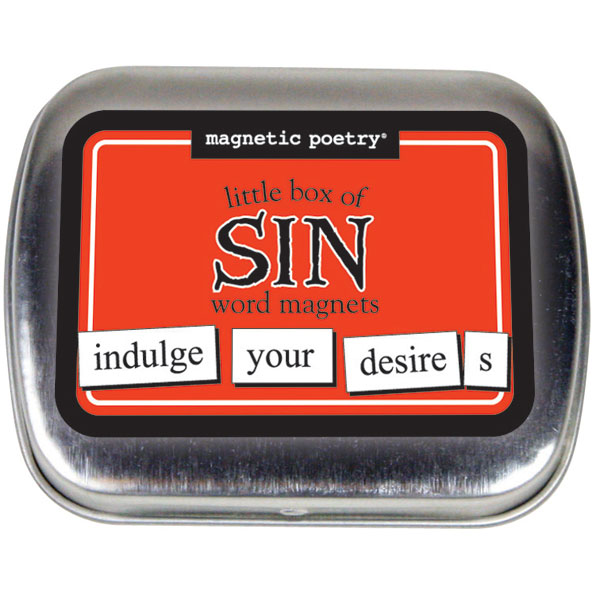 MAGNETIC-SIN