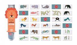 MICRO MEMO ANIMALS