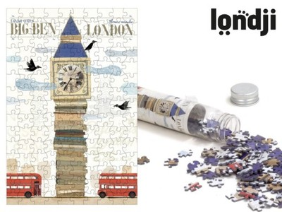 MICROPUZZLE BIG BEN