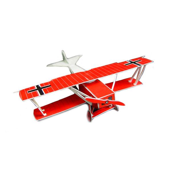 POSTAL PER RETALLAR PAPER MODEL AIRCRAFT