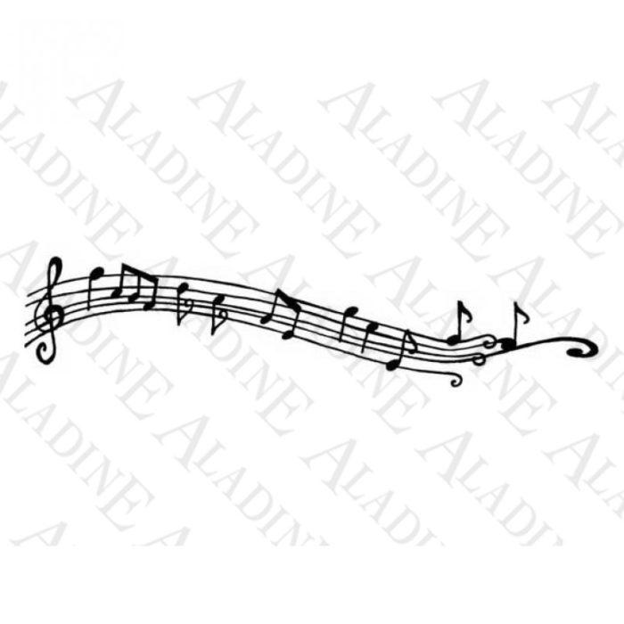 SEGELL NOTES MUSICALS