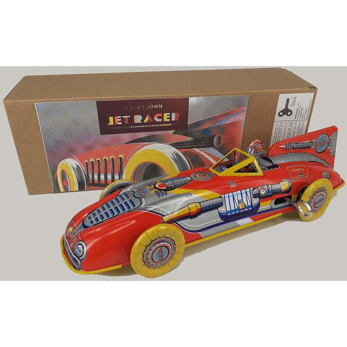 SONCI FIRE RACER