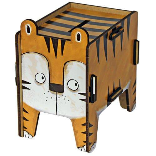 TWINBOX TIGER