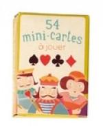 54 MINI CARTES