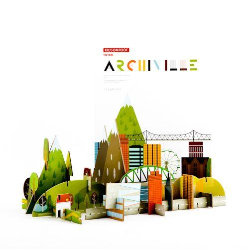 ARCHIVILLE