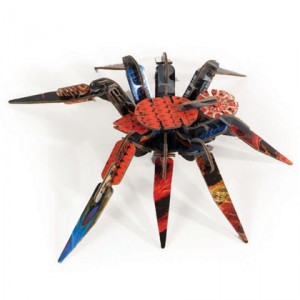 TOTEM SPIDER (ARANYA)