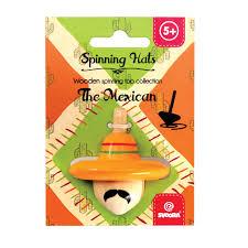 BALDUFA THE MEXICAN