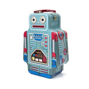 CAPSA METALL ROBOT