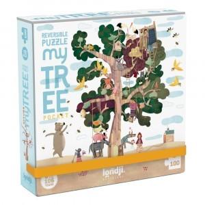 MY TREE POCKET PUZZLE