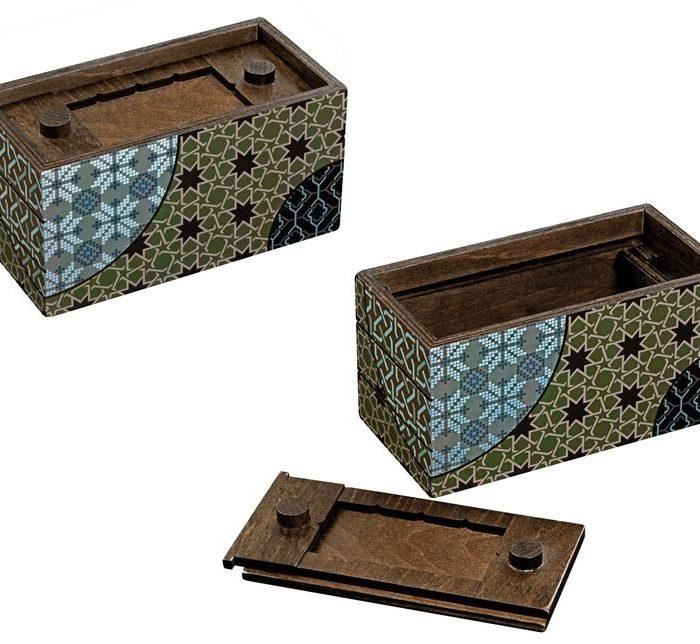 SECRET BOX SUMMER