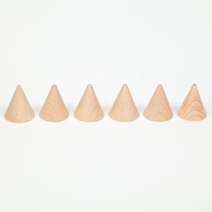 CONS EN CRU (6 PECES) DE GRAPAT
