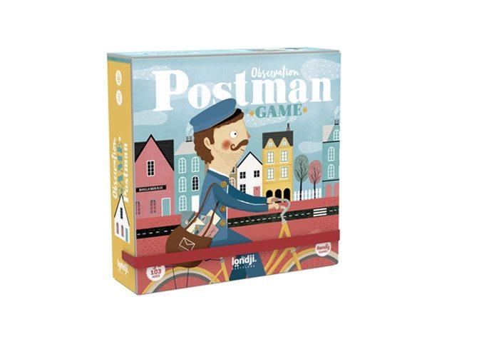 POSTMAN POCKET