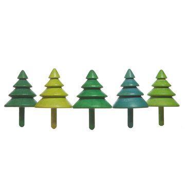 BALDUFA TREE TOPS
