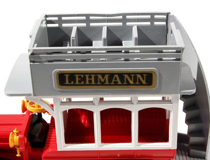 BUS GNOMY LEHMANN