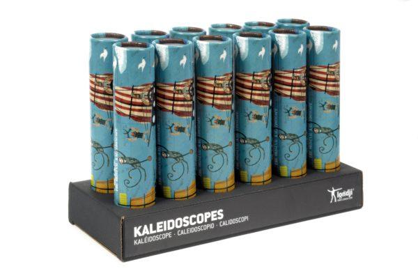 CALIDOSCOPI PIRATES