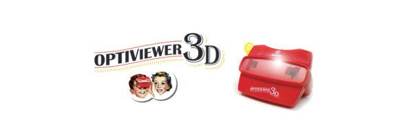 CÀMERA 3D