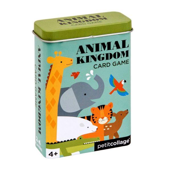 CARTES ANIMAL KINGDOM