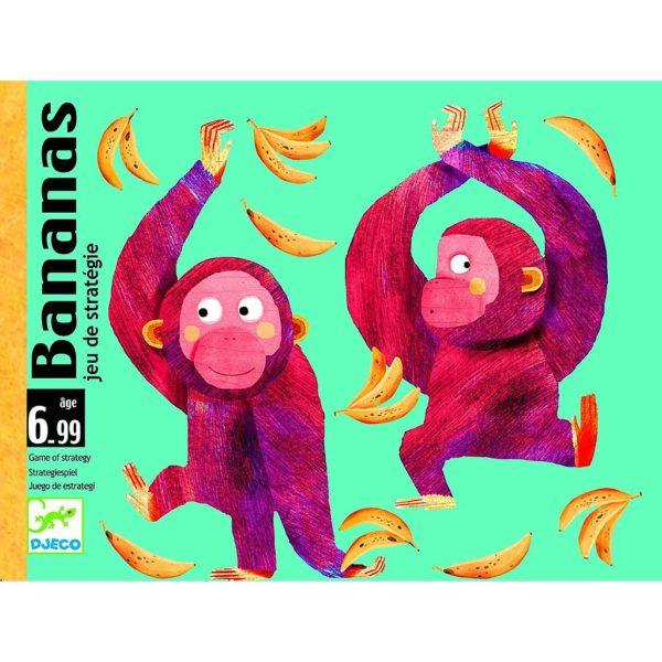 CARTES BANANAS