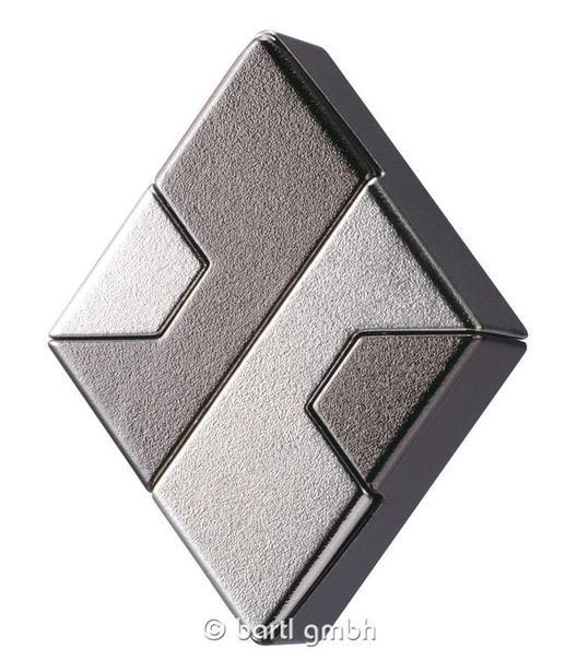 CAST PUZZLE DIAMOND * HANAYAMA