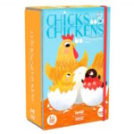 CHICKS & CHICKENS MEMO
