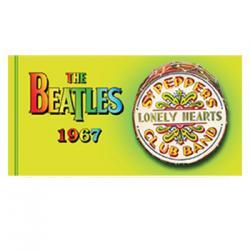 FLIPBOOK BEATLES 1967