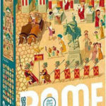 GO TO ROME PUZZLE