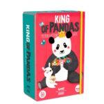 KING OF PANDAS MEMO