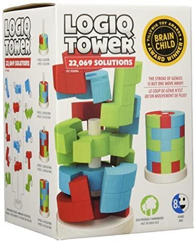 LOGIQ TOWER
