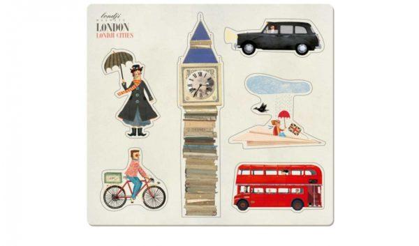 LONDRES MAGNETS