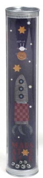 MICRO LABERINTS T SPACE