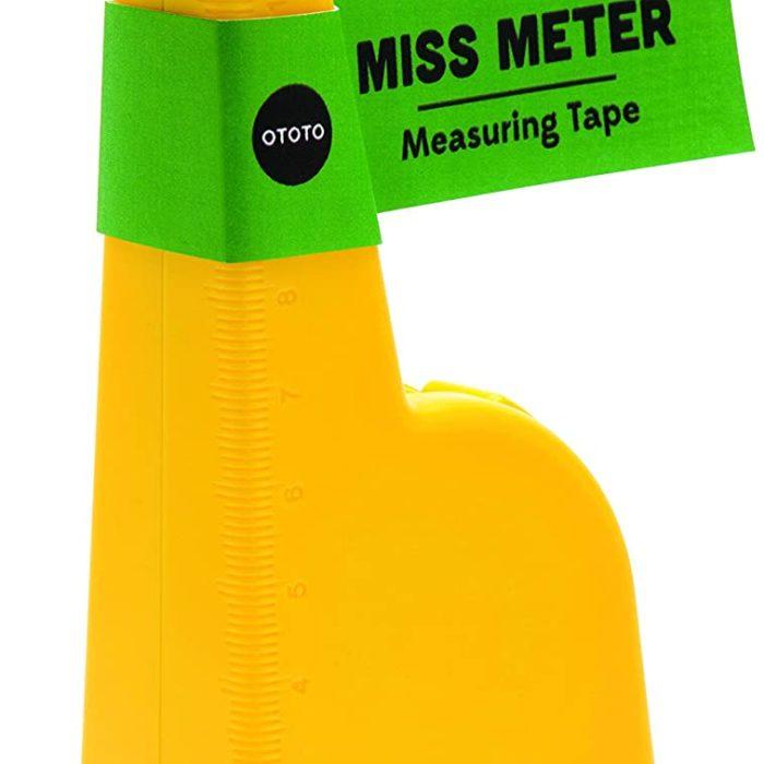 MISS METER