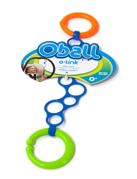 O'LINK CADENA OBALL