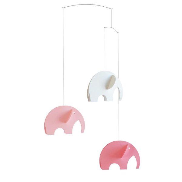 OLEPHANTS PINK