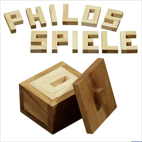 PUZZLE PHILOS