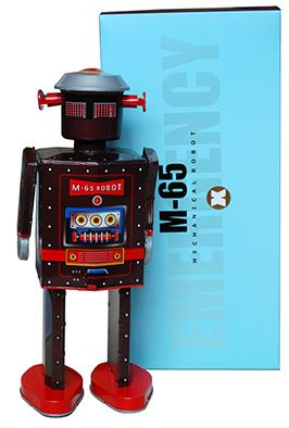 ROBOT M65