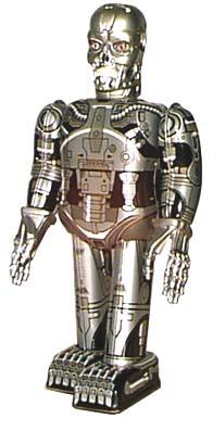 ROBOT ROBOCOP MS288