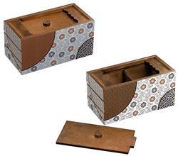 SECRET BOX SPRING