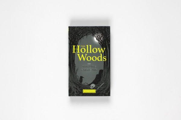 THE HOLLOW WOODS MIRIORAMA PER INVENTAR HISTÒRIES