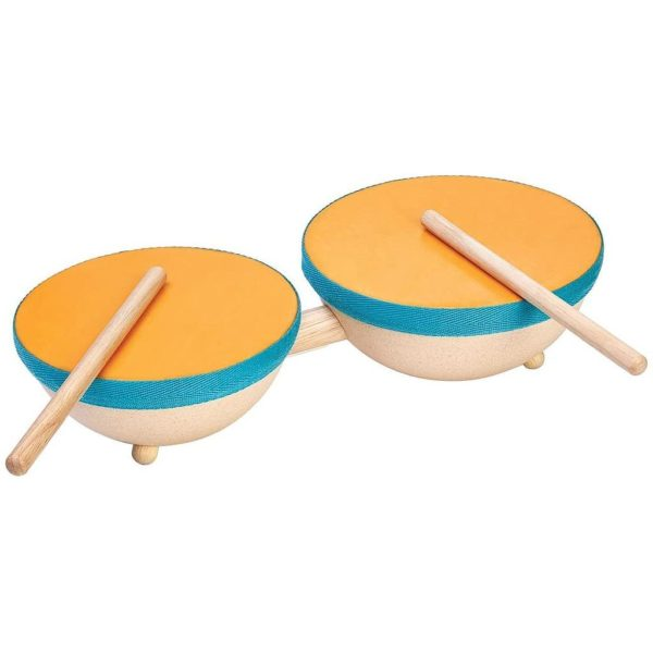 TIMBAL DOBLE