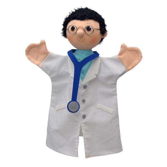 TITELLA DE MÀ DOCTOR MANASEK