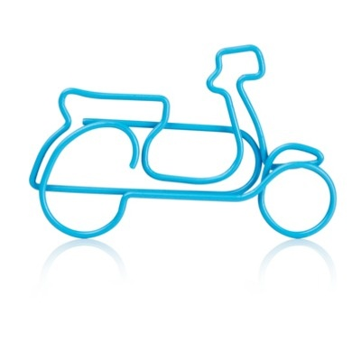 CLIPS SCOOTER