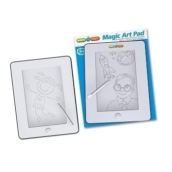 MAGIC ART PAD
